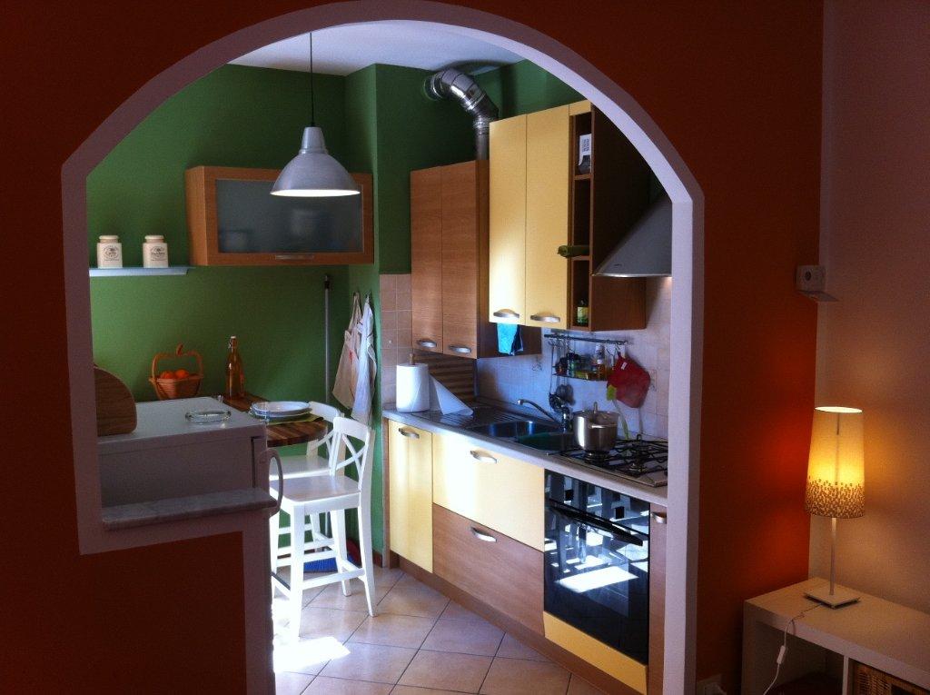 Appartamento affitto PISA (PI) - 3 LOCALI - 45 MQ