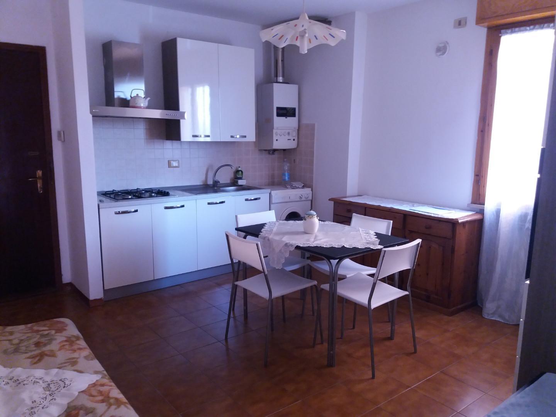 Appartamento affitto Pisa (PI) - 2 LOCALI - 39 MQ
