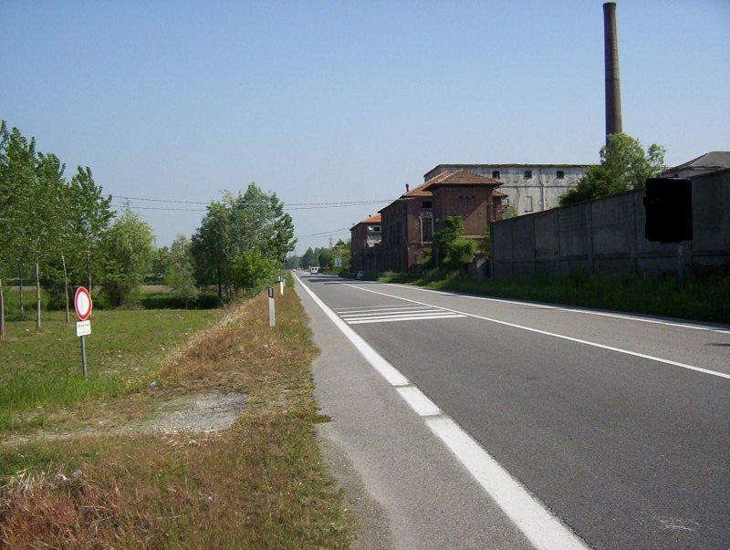 Terreno industriale in vendita - 30000 mq