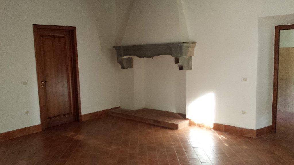 Quadrilocale in affitto a San Giuliano Terme