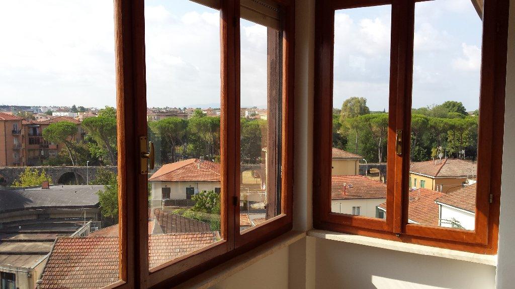 5 locali in affitto a Pisa