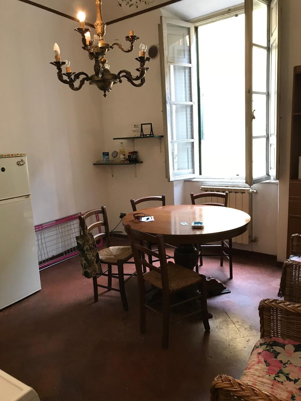 Trilocale in affitto a Pisa