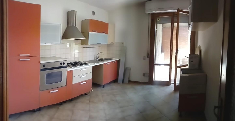 Quadrilocale in affitto a Pisa