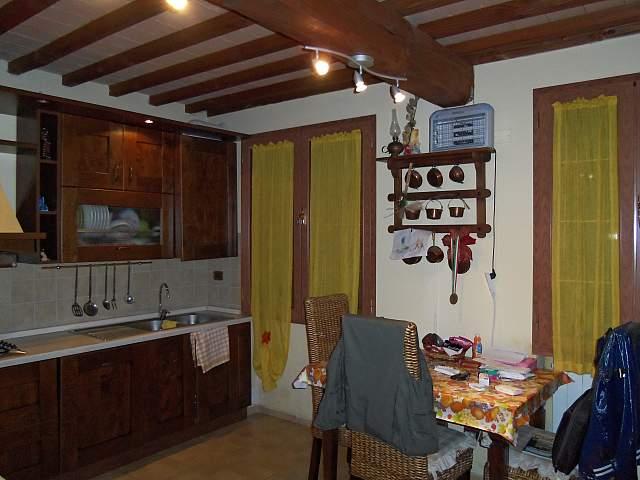 Villa vendita VECCHIANO (PI) - 4 LOCALI - 100 MQ