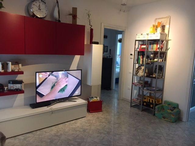 Appartamento vendita VECCHIANO (PI) - 4 LOCALI - 90 MQ