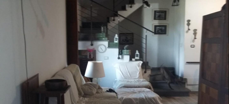 Appartamento vendita VICOPISANO (PI) - 4 LOCALI - 70 MQ