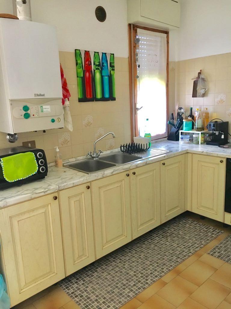 Appartamento affitto PISA (PI) - 5 LOCALI - 100 MQ