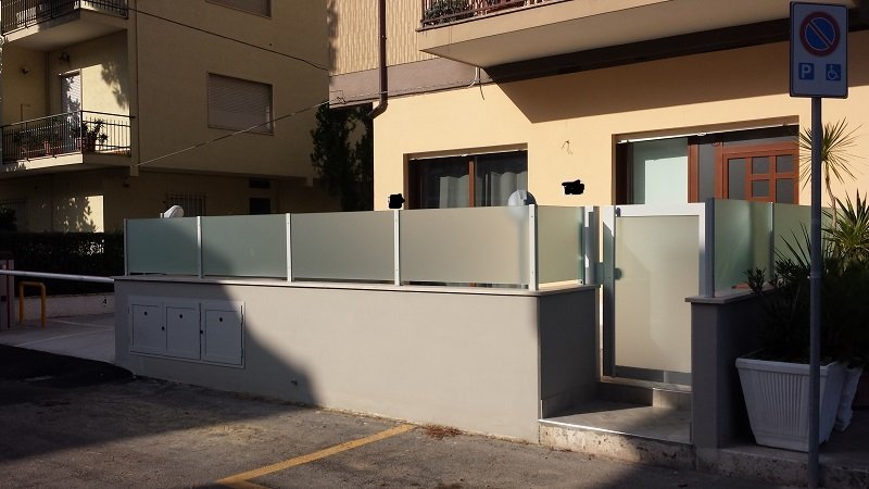 Bilocale Montesilvano Via Tanaro 5