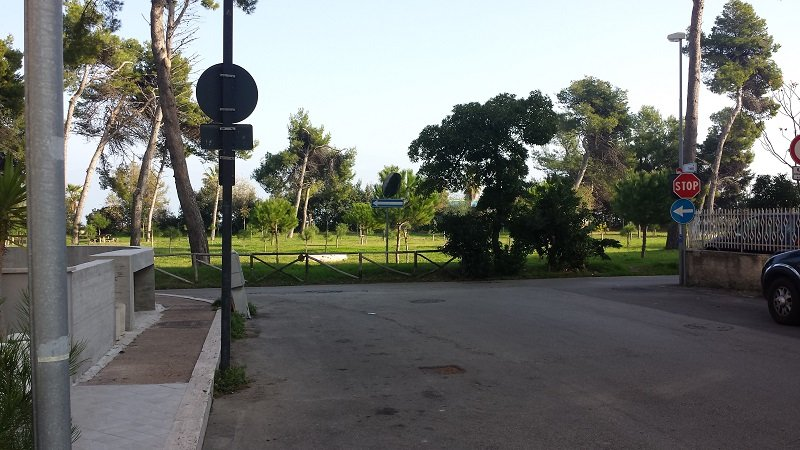 Bilocale Montesilvano Via Tanaro 12
