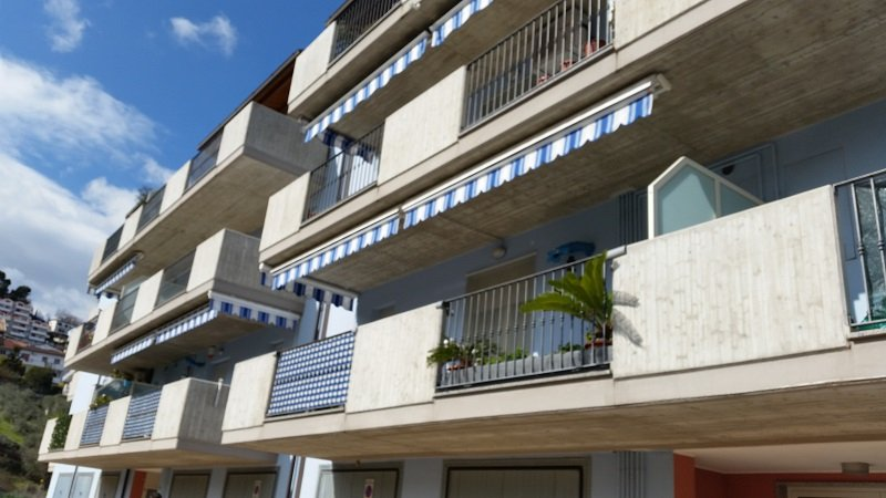 Bilocale Montesilvano Via Verrotti 11