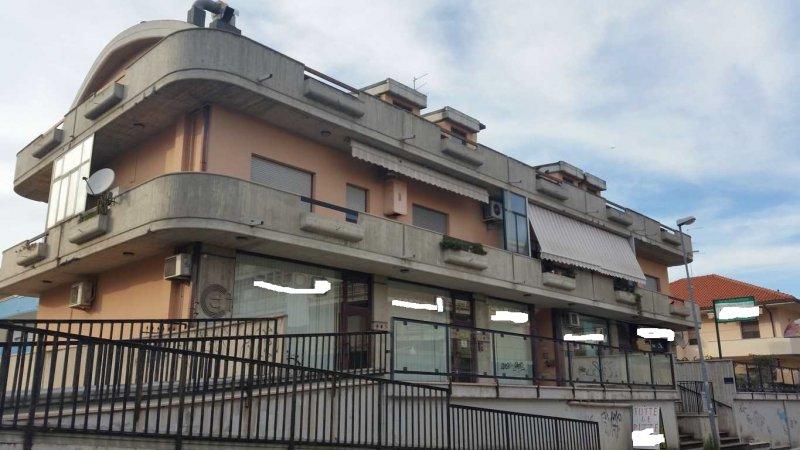 Bilocale Montesilvano Via Flumendosa 1