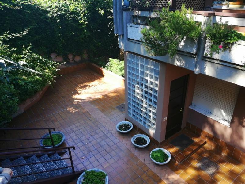 Casa Indipendente affitto Pescara (PE) - 2 LOCALI - 60 MQ