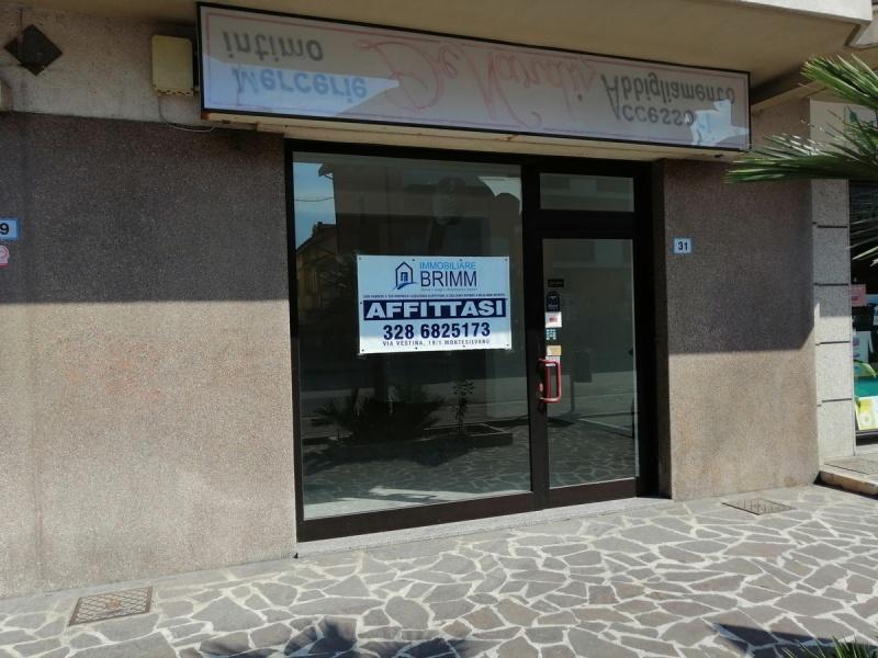 Negozio in Affitto a Montesilvano