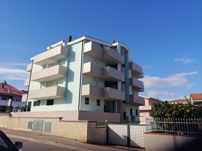 Appartamento vendita MONTESILVANO (PE) - 3 LOCALI - 73 MQ