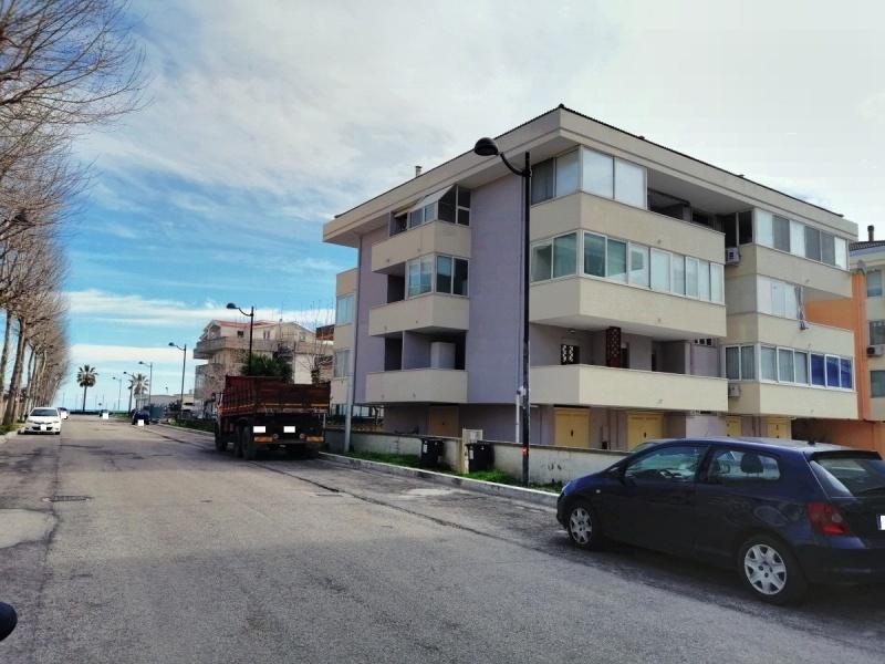 Appartamento vendita MONTESILVANO (PE) - 1 LOCALI - 41 MQ