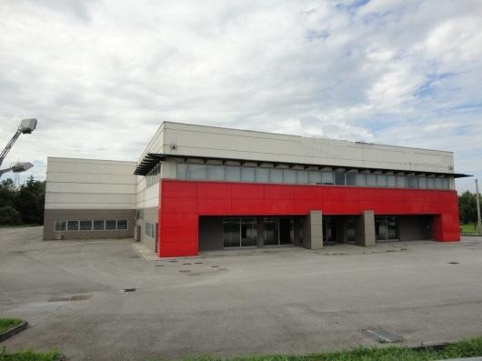 Capannone in vendita a Sacile, 9999 locali, Trattative riservate | Cambio Casa.it