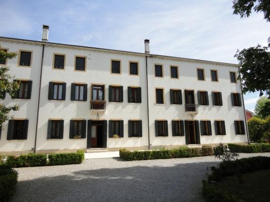 Villa PASIANO DI PORDENONE vendita    DE FILIPPO TURCHET S.a.s. di Daniele Turchet C.