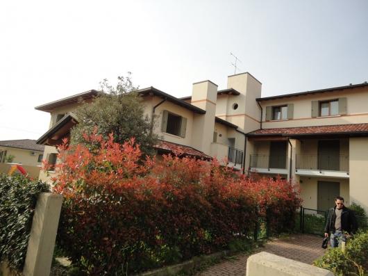 Appartamento in vendita a Pasiano di Pordenone, 2 locali, prezzo € 90.000 | Cambio Casa.it