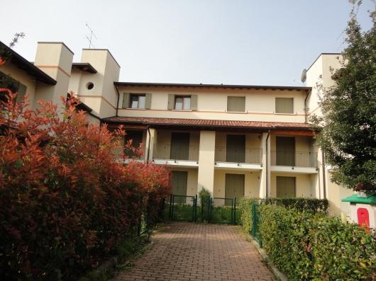 Appartamento in vendita a Pasiano di Pordenone, 3 locali, prezzo € 132.000 | Cambio Casa.it
