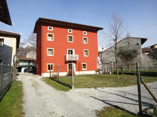 Rustico / Casale in vendita a Budoia, 4 locali, prezzo € 250.000 | Cambio Casa.it