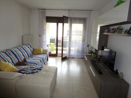 Appartamento in vendita a Pordenone, 3 locali, zona Zona: Semicentro, prezzo € 120.000 | Cambio Casa.it