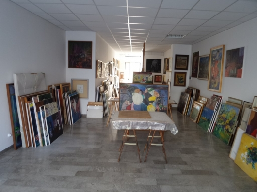 Negozio / Locale in vendita a Pordenone, 9999 locali, zona Zona: Centro, prezzo € 100.000 | Cambio Casa.it