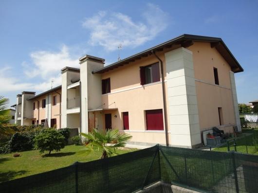 Appartamento in Vendita a Fontanafredda