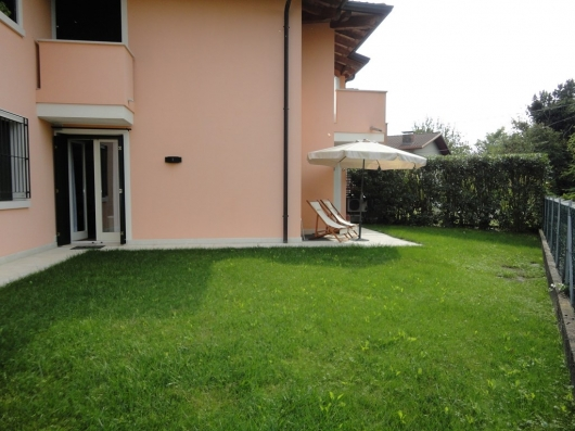 Appartamento in vendita a Polcenigo, 2 locali, zona Zona: San Giovanni, prezzo € 97.000 | CambioCasa.it