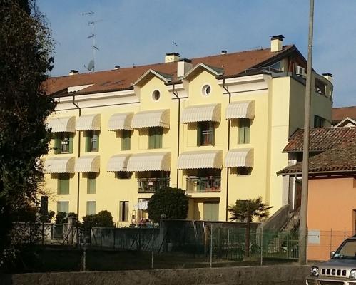 Quadrilocale in vendita a Pordenone