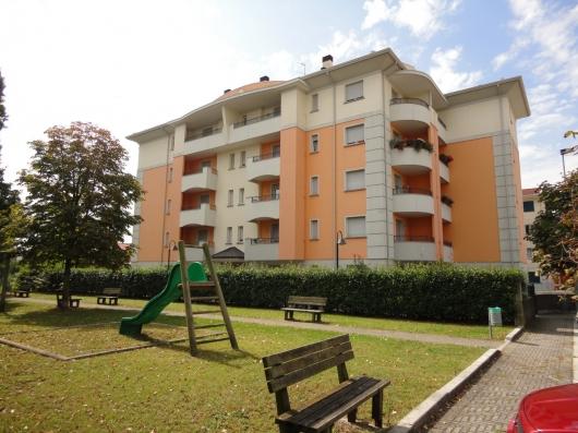 Appartamento affitto Pordenone (PN) - 2 LOCALI - 40 MQ