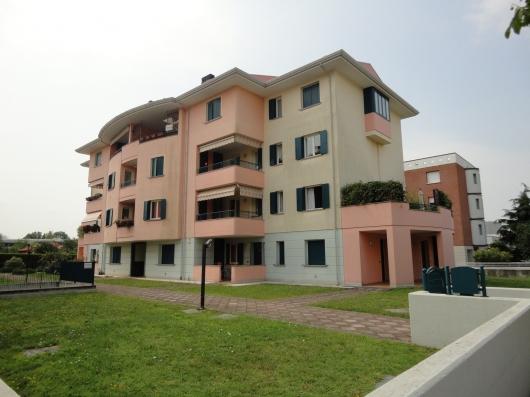 Appartamento affitto Pordenone (PN) - 2 LOCALI - 50 MQ
