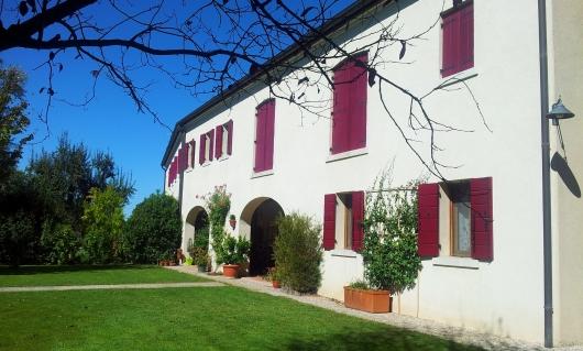 Rustico / Casale in vendita a San Biagio di Callalta, 9 locali, prezzo € 680.000 | Cambio Casa.it