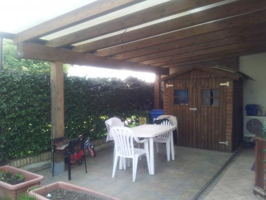 Appartamento in vendita a Salgareda, 2 locali, prezzo € 85.000 | Cambio Casa.it