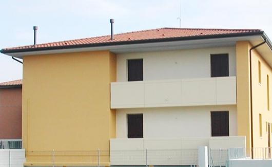 Appartamento in vendita a Salgareda, 3 locali, prezzo € 95.000 | Cambio Casa.it