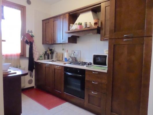 Appartamento in vendita a Salgareda, 2 locali, prezzo € 72.000 | Cambio Casa.it