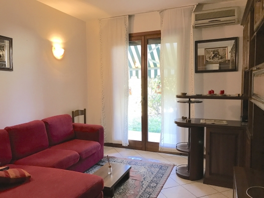 Appartamento in vendita a Salgareda, 2 locali, prezzo € 73.000 | Cambio Casa.it