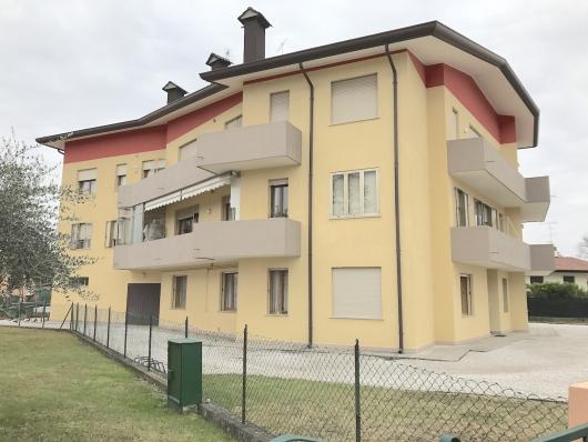 Appartamento in Vendita a Salgareda