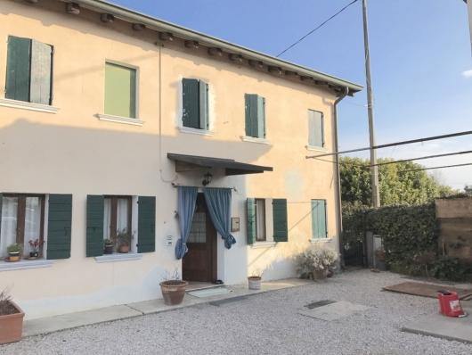 Villa in Vendita a Ponte di Piave