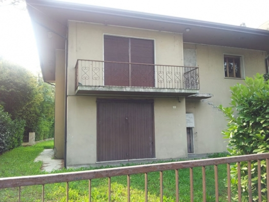 Foto - Villa In Vendita Gorgo Al Monticano (tv)