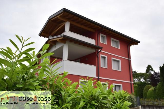 Appartamento 5 vani 138 mq