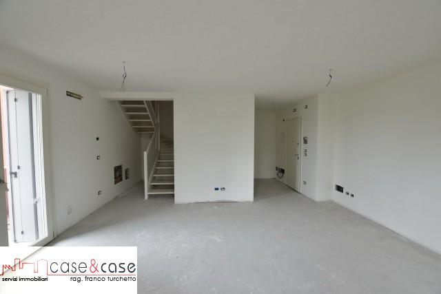 Appartamento quadrilocale 103 mq