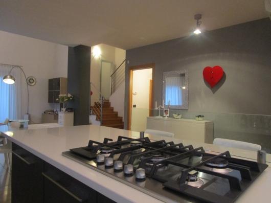 Villa vendita VENEZIA-MESTRE (VE) - 5 LOCALI - 130 MQ - foto 2