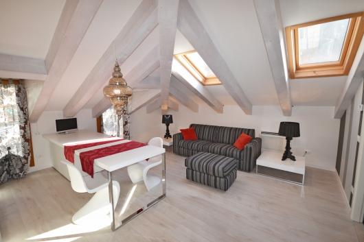 Appartamento vendita VENEZIA-MESTRE (VE) - 2 LOCALI - 50 MQ
