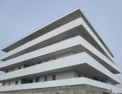Appartamento vendita VENEZIA-MESTRE (VE) - 4 LOCALI - 80 MQ