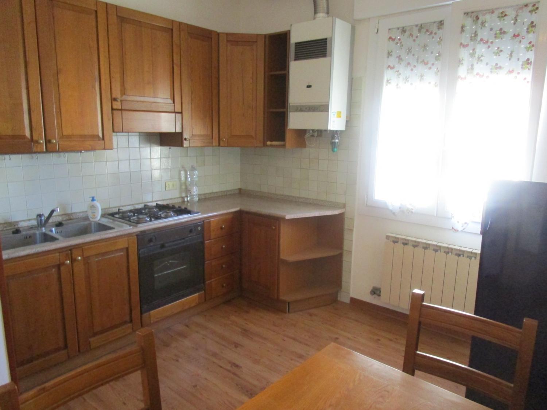 Appartamento affitto Venezia-mestre (VE) - 3 LOCALI - 60 MQ