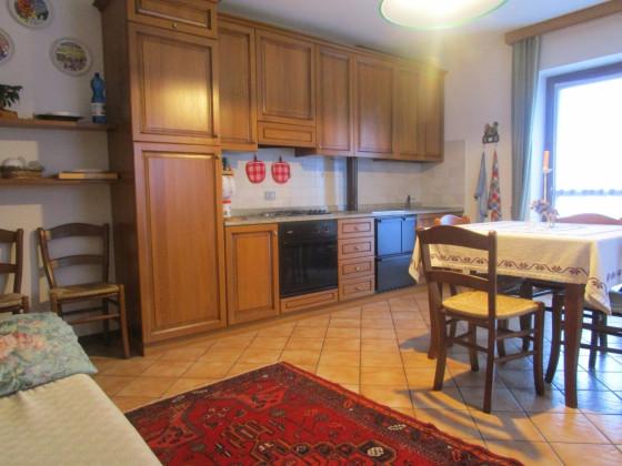 vendita Appartamento Alleghe