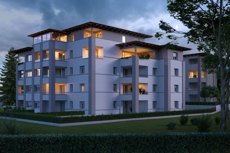 Appartamento, Via LATISANA,41, Vendita - Pordenone (Pordenone)