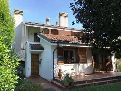 Villa, 250 Mq, Vendita - Pordenone