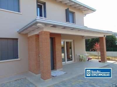 Villa Affiancata - Schiera, 206 Mq, Vendita - Pordenone