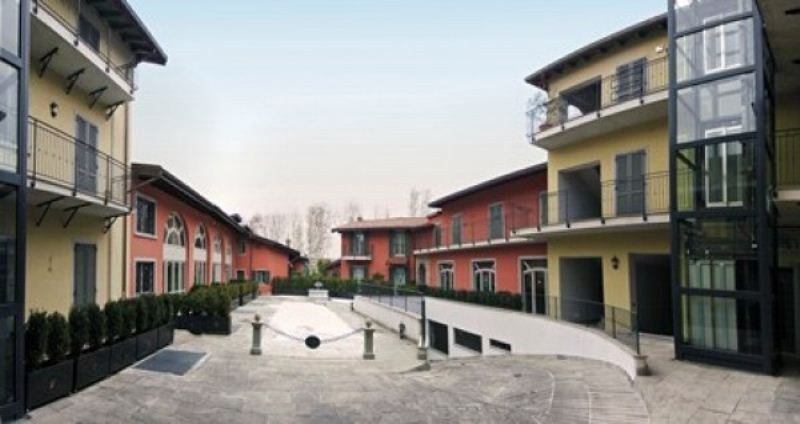 LOFT/OPEN SPACE IN VENDITA A BERGAMO title=